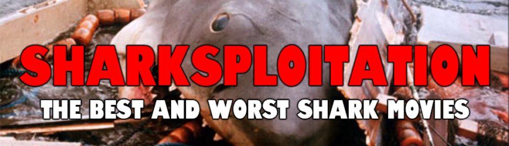 Sharksploitation